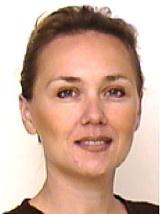 Portrait Mag. Andrea Denk-Dekitsch