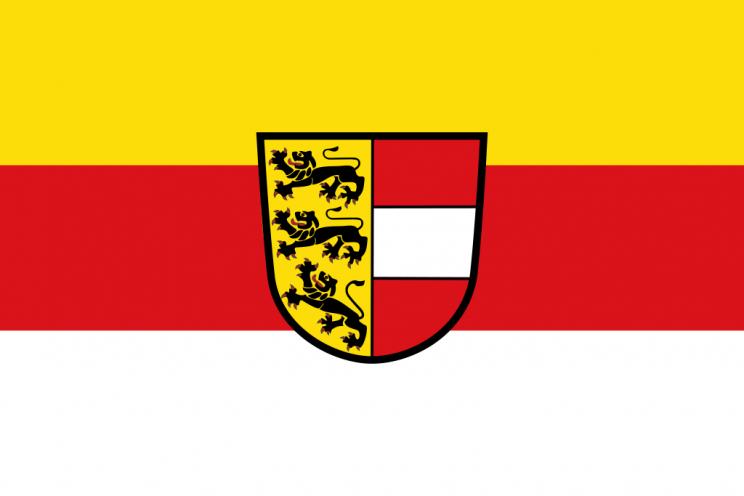 Flagge Kärnten