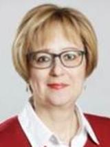 Portrait Silvia Payer, BA