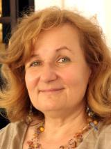 Portrait Amtsdirektorin Uta Skofitsch