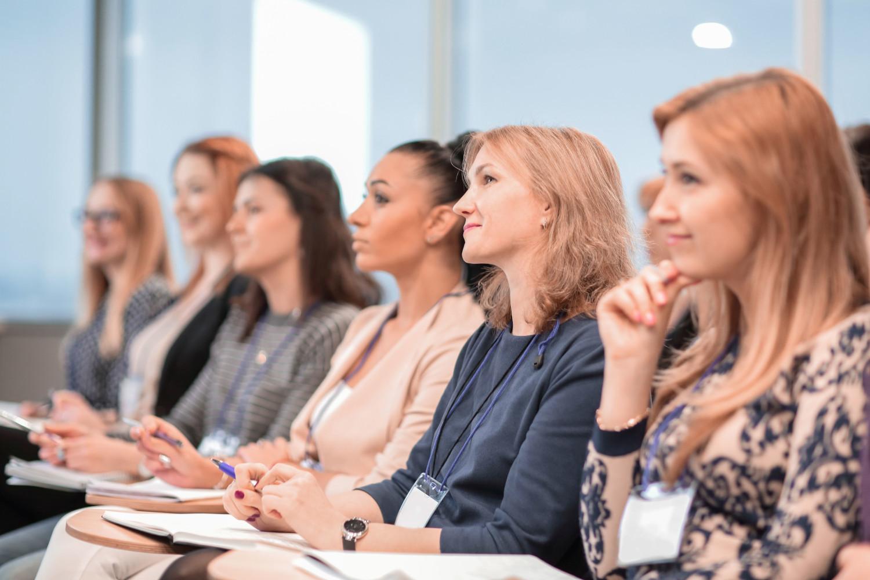 Akademikerinnen-Anteil im öffentlichen Dienst